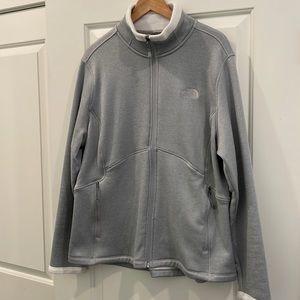 The North Face fleece jacket - Women's Plus XXL